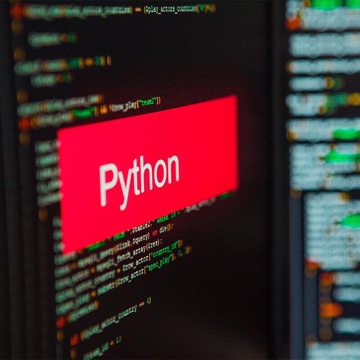 Pythonでゲームは作成できる?